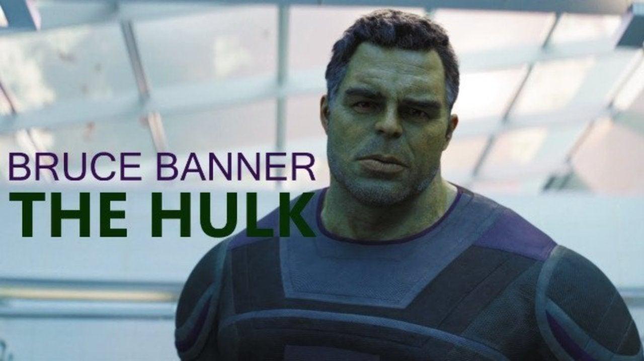Marvel Fan Creates Emotional Supercut of Hulk's Journey in the MCU