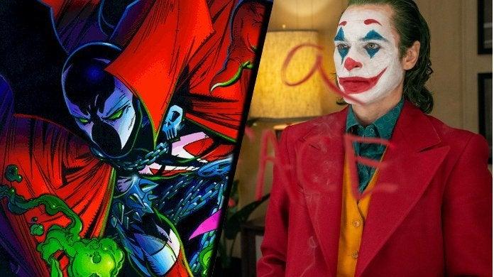 Spawn Joker