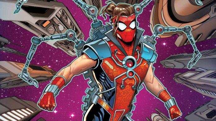 Spider-Man 2020