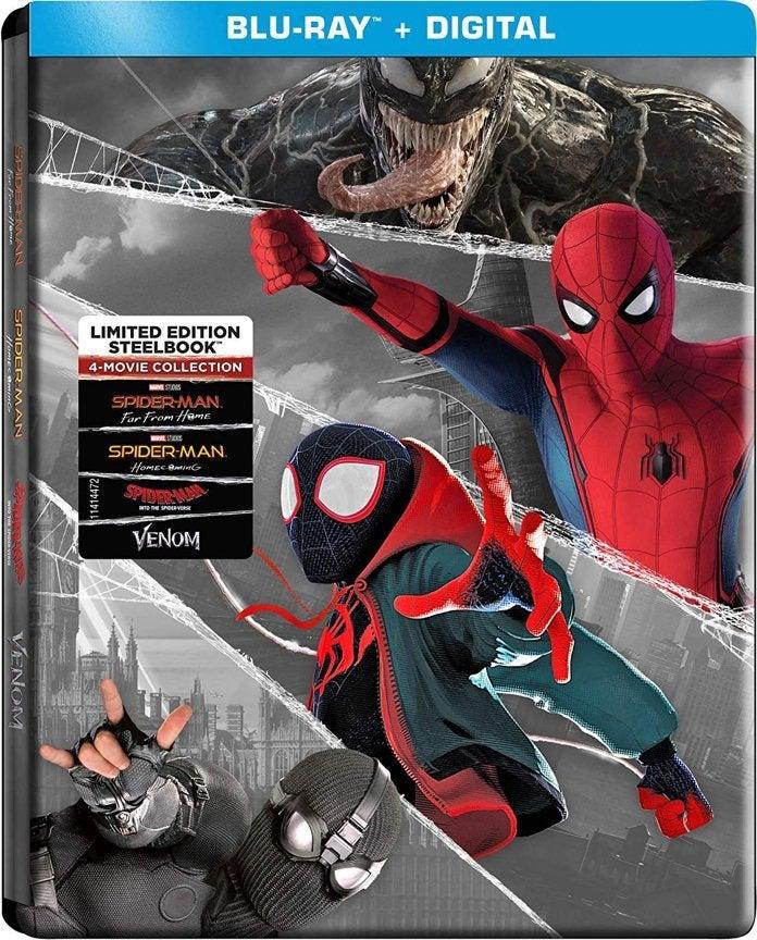 spider-man-blu-ray-steelbook-set