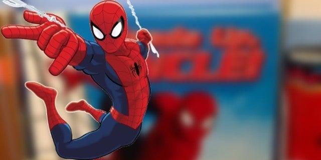 Spider-Man Greeting Card Goes Viral Uncle Ben Death Joke