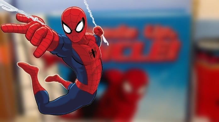 Spider-Man Greeting Card Goes Viral Uncle Ben Death Joke