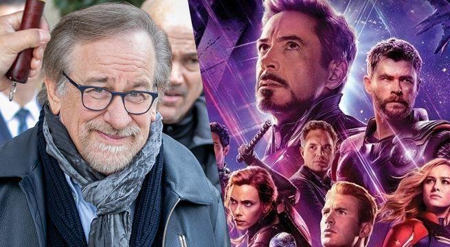 spielberg-marvel-movies-praise-viral