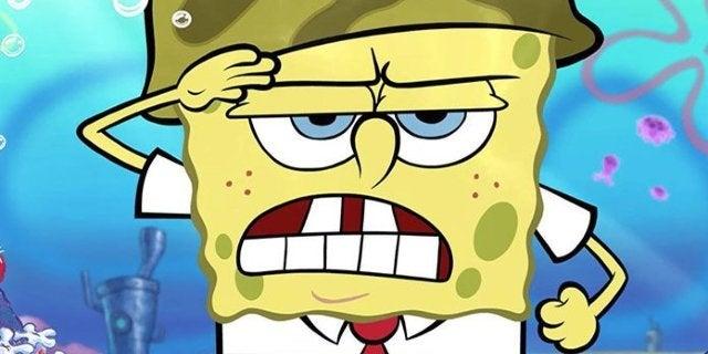 "SpongeBob SquarePants Called ""Violent"" And ""Racist"" Colonizer in University of Washington Professor's Academic Article"