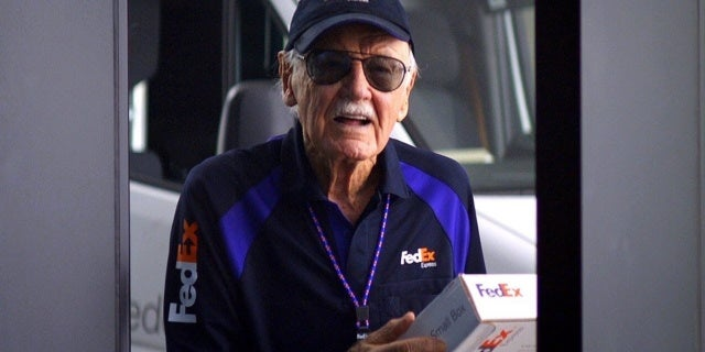 Iron Man Star Robert Downey Jr. Remembers One of the Last Times He Saw Stan Lee