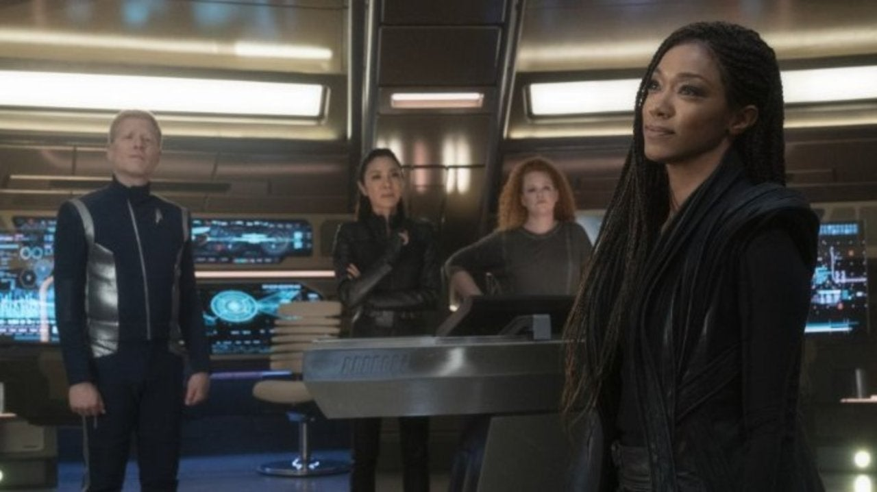 Star Trek: Discovery Season 3 New Photos Released