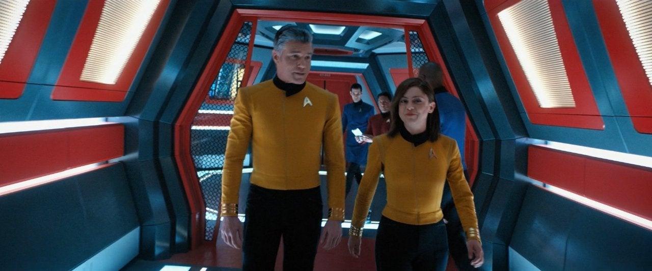 Star Trek Skant