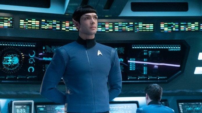 Star Trek Spock Short Treks Q and A