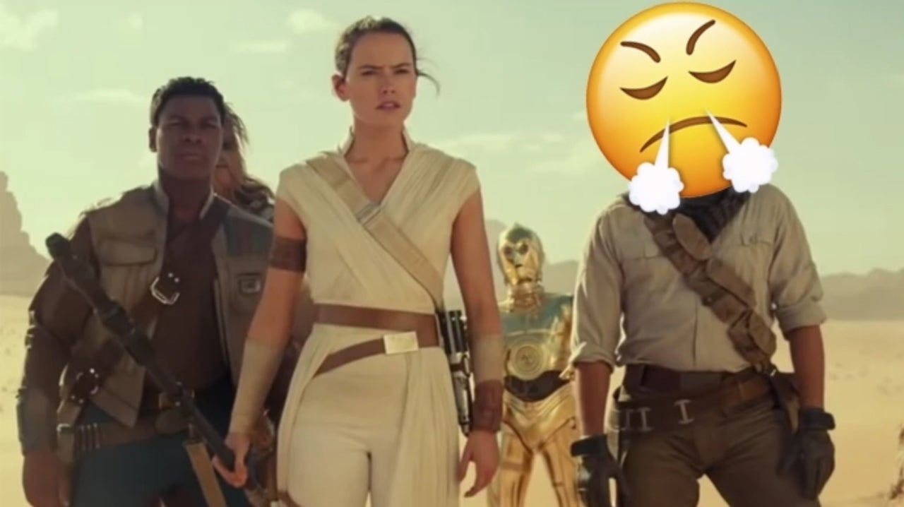 Star Wars: The Rise of Skywalker Fans Are Furious at Long Ticket Wait Times