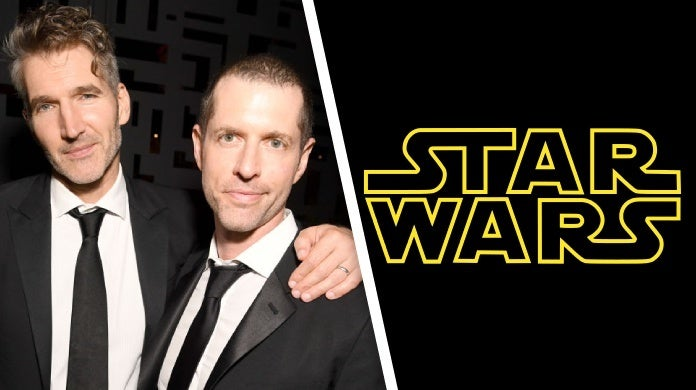 star wars david benioff db weiss