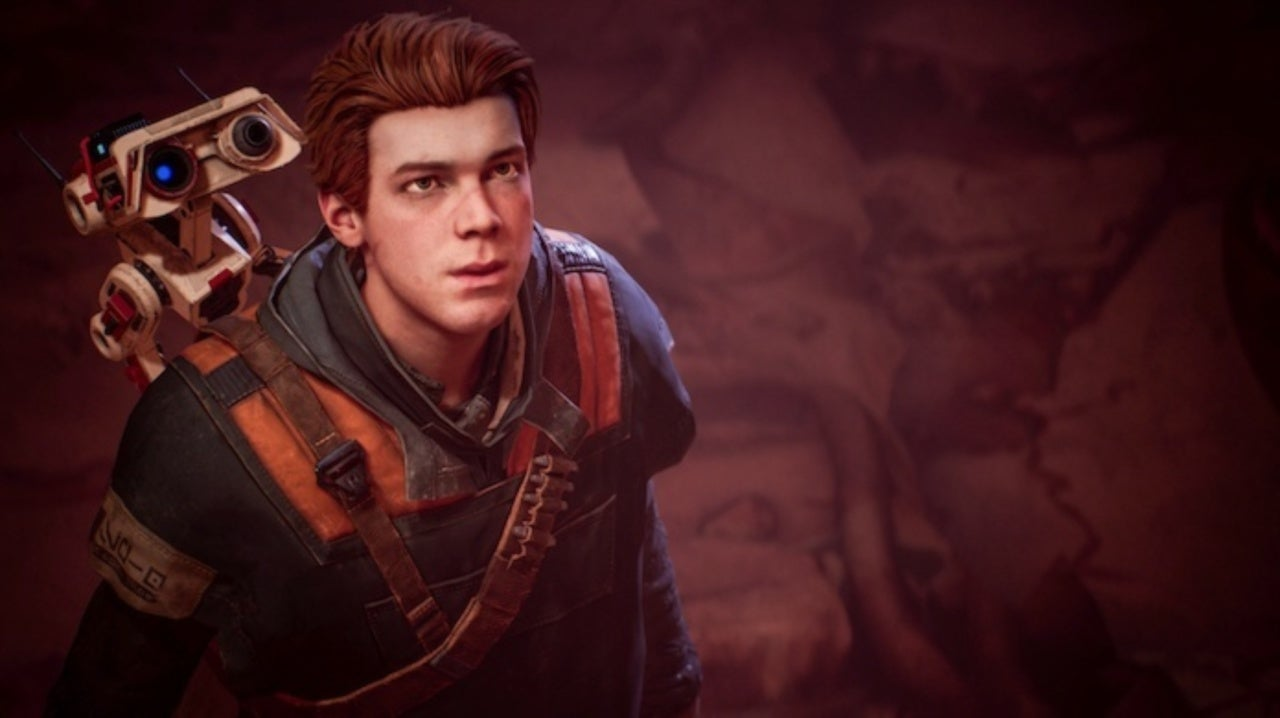 Star Wars Jedi: Fallen Order Reveals New Golden Pre-Order Bonus
