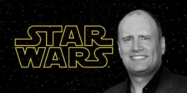 Star Wars Is Kevin Feige's First and True Love Says Avengers: Endgame Director