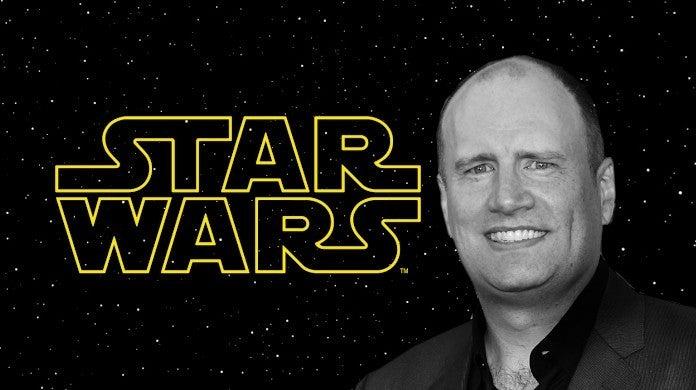Star Wars Lucasfilm Kevin Feige vs Kathleen Kennedy President Position