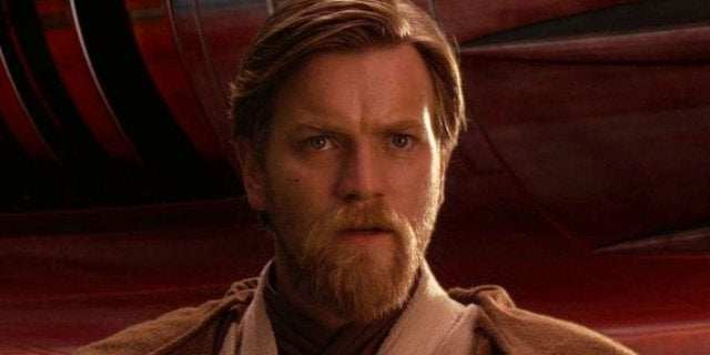Star Wars: Ewan McGregor Hasn't Heard Obi-Wan Episode Count Was Reduced