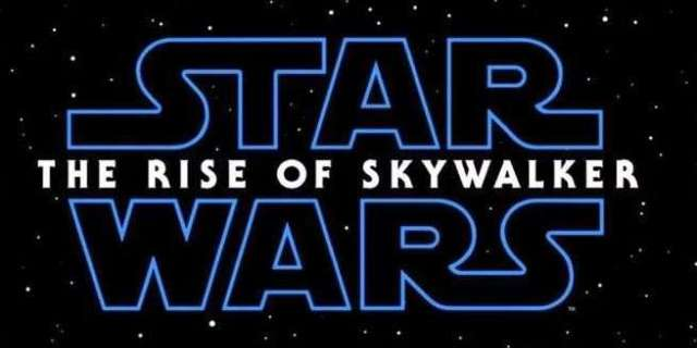 Star Wars: The Rise of Skywalker Run Time Possibly Revealed