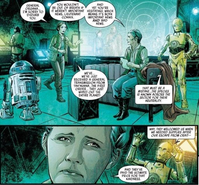 star wars rise of skywalker comic anoat 2