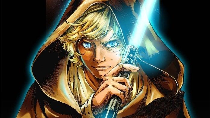 Star Wars_ The Legends of Skywalker Manga Viz Media