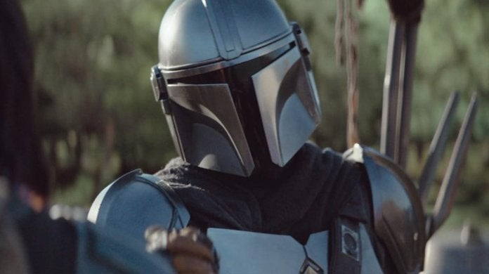 star wars the mandalorian clone wars