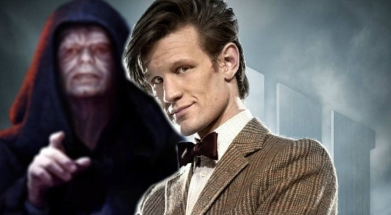 Star Wars: The Rise Of Skywalker: Matt Smith's Character Possibly Revealed