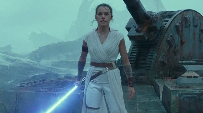 star wars the rise of skywalker rey daisy ridley 3