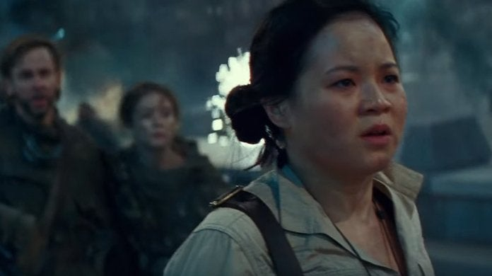 star wars the rise of skywalker rose tico