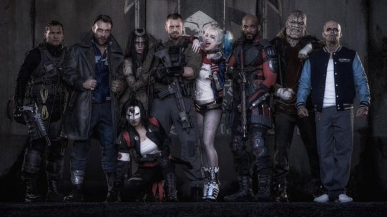 Suicide Squad Star Not Returning For James Gunn's Version