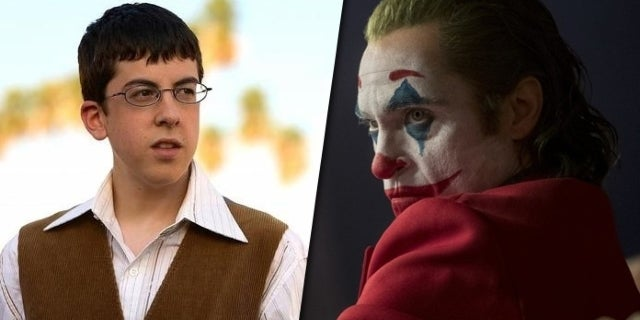 superbad joker connection
