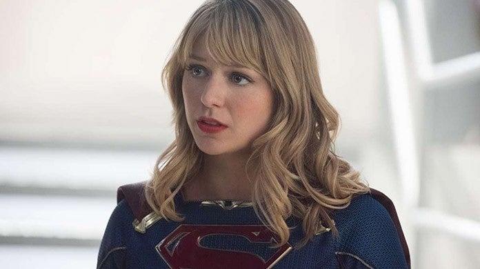 supergirl the cw season 5