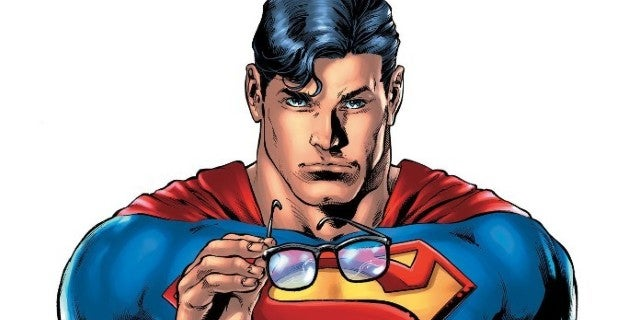 Superman's Secret Identity To Be Revealed to the World (Again)