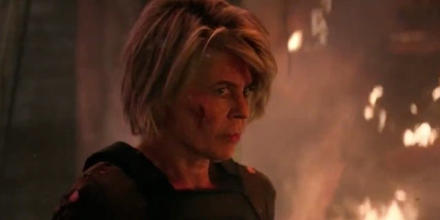 Terminator 6 Dark Fate TV Spots