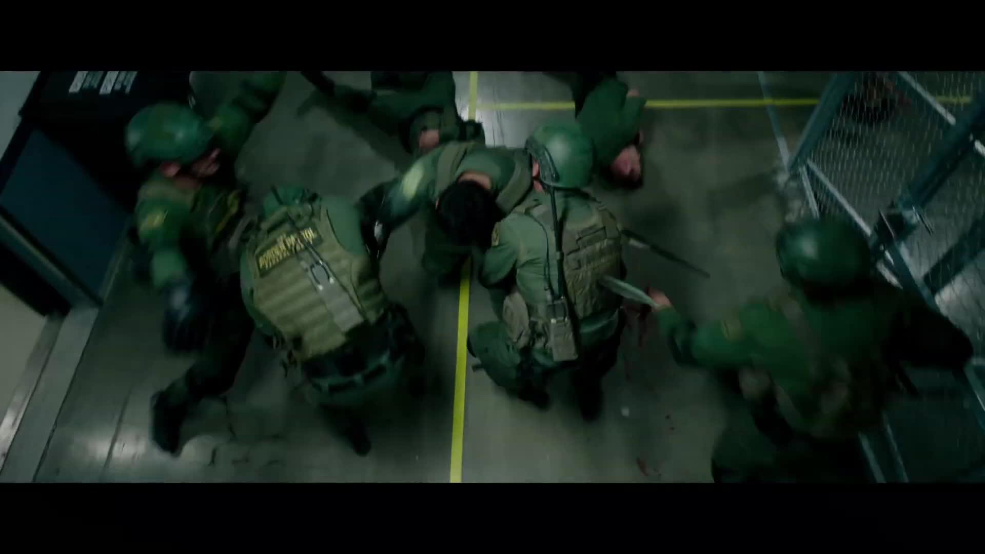 Terminator: Dark Fate - Extended Red Band TV Spot [HD] screen capture