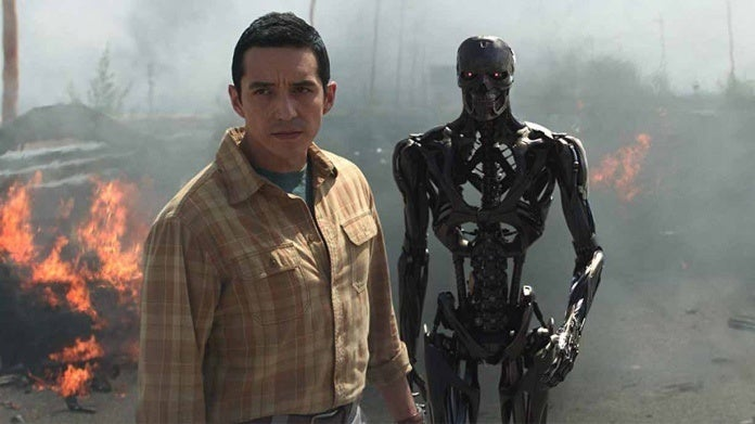 Terminator Dark Fate Gabriel Luna Terminator