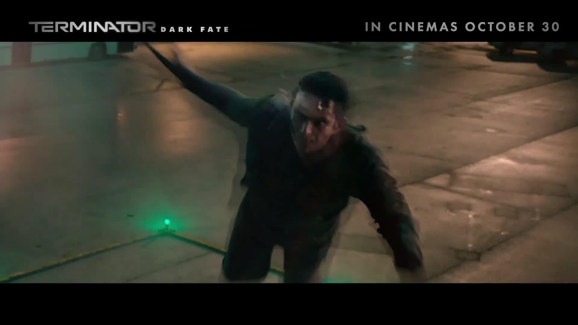 Terminator: Dark Fate - TV Spots 3-5 [HD] screen capture