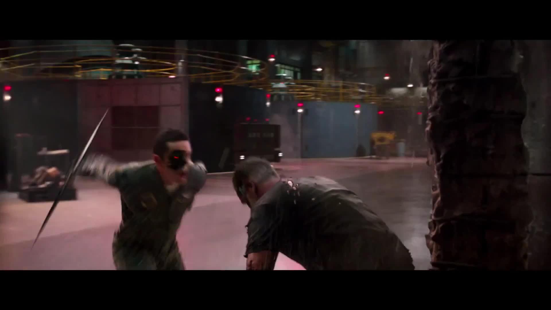Terminator: Dark Fate - TV Spots 6-8 [HD] screen capture