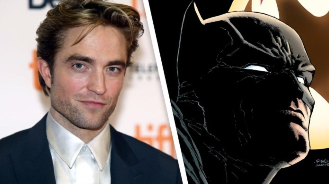 The Batman to Start Filming in a Few Months