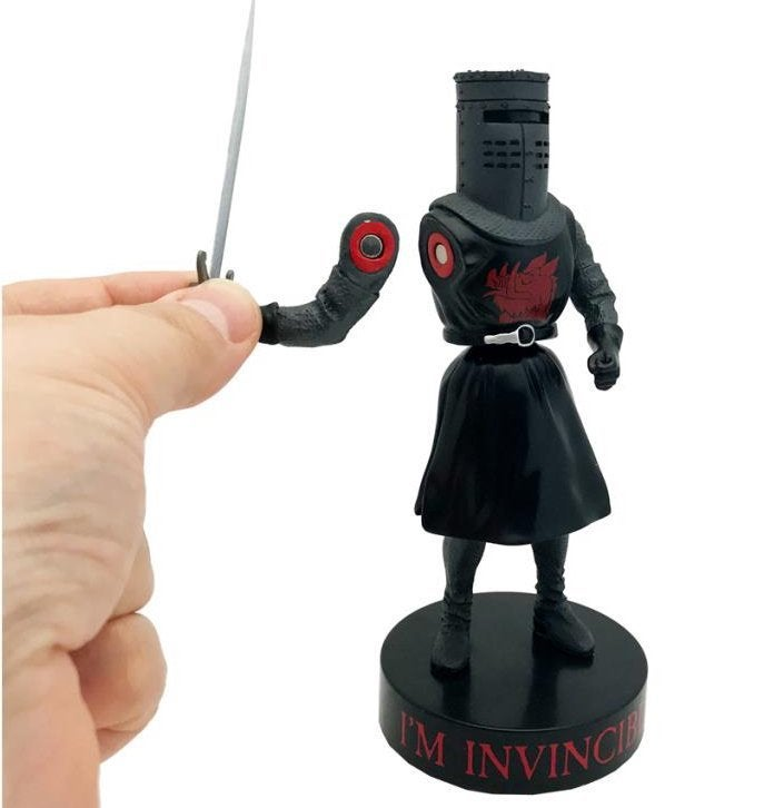the-black-knight-monty-python-statue