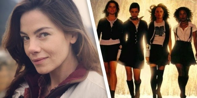 The Craft Reboot Adds True Detective Star Michelle Monaghan