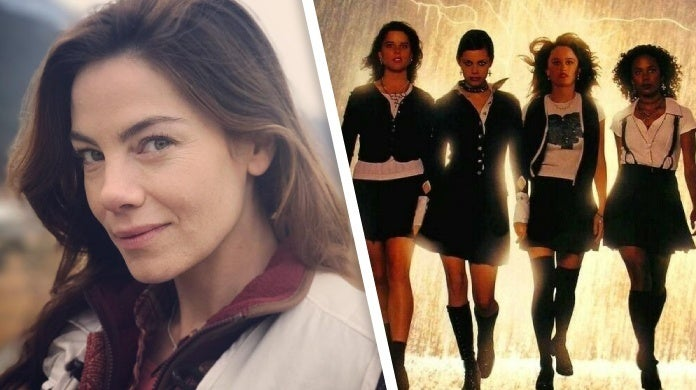 the craft reboot remake michelle monaghan