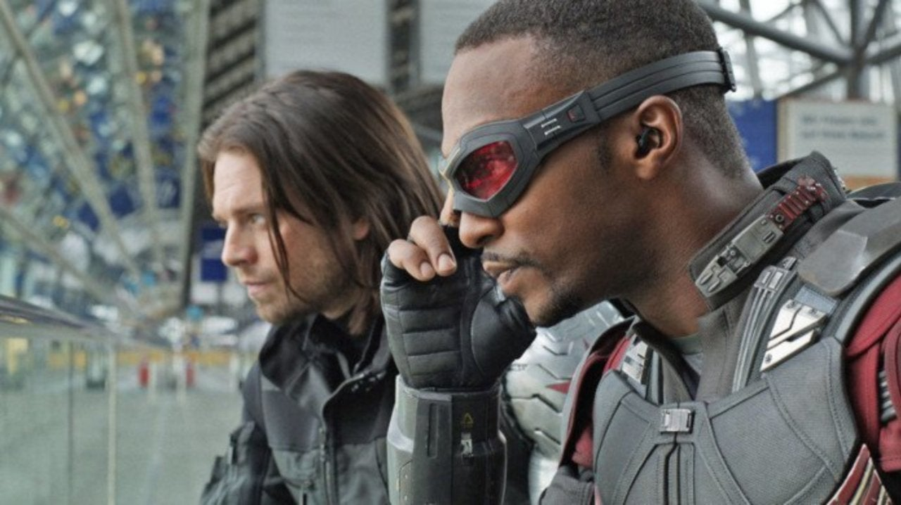 The Falcon and The Winter Soldier Adds Two Cast Members