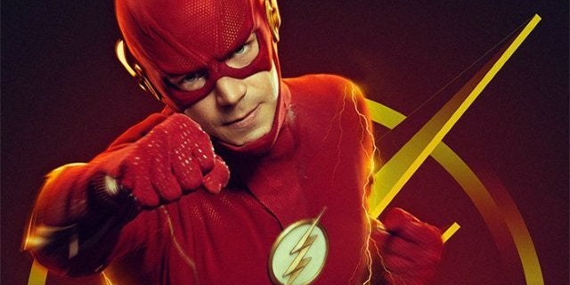 The Flash Last Temptation Barry Allen Midseason Finale