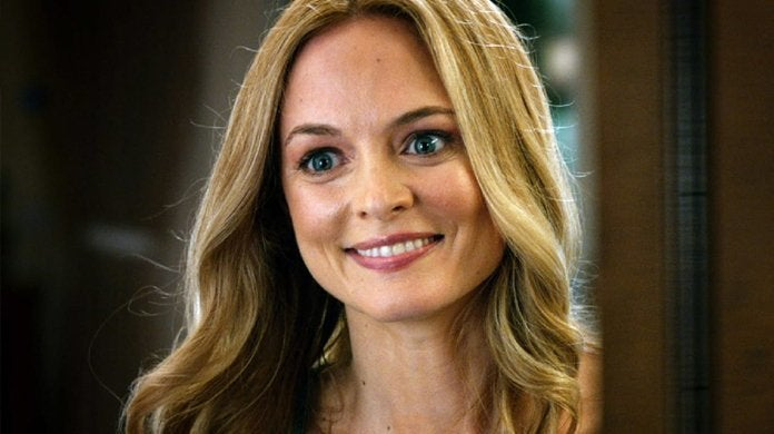 the hangover part iii heather graham