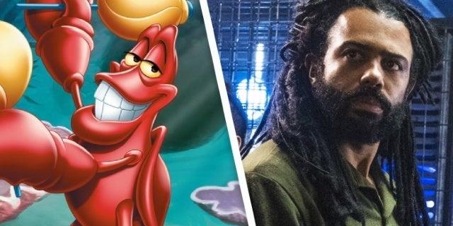 The Little Mermaid: Daveed Diggs in Talks to Play Sebastian