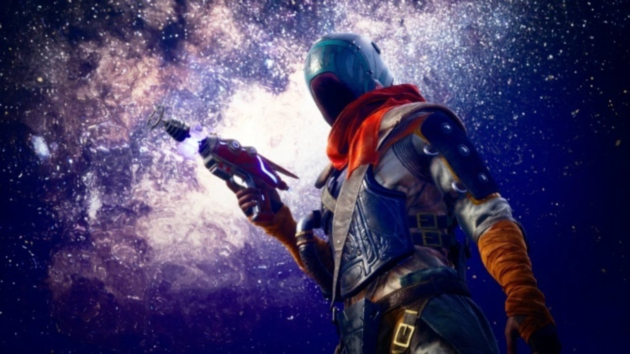The Outer Worlds Review: Capitalism Sucks in Space Too