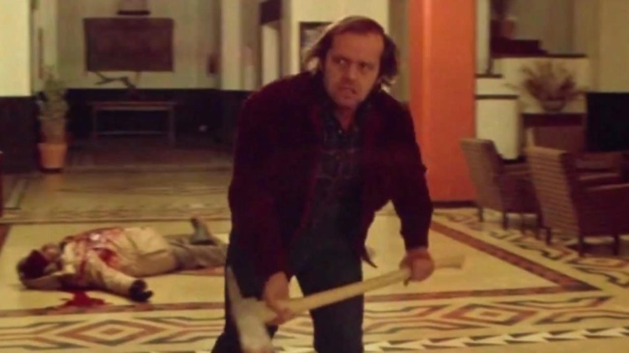 Original Ax From The Shining Sells for More Than $200,000 at Auction