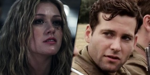 Stephen King S The Stand Casts Katherine Mcnamara And Eion Bailey Comictaq
