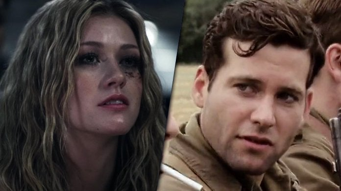 the stand movie katherine mcnamara eion bailey