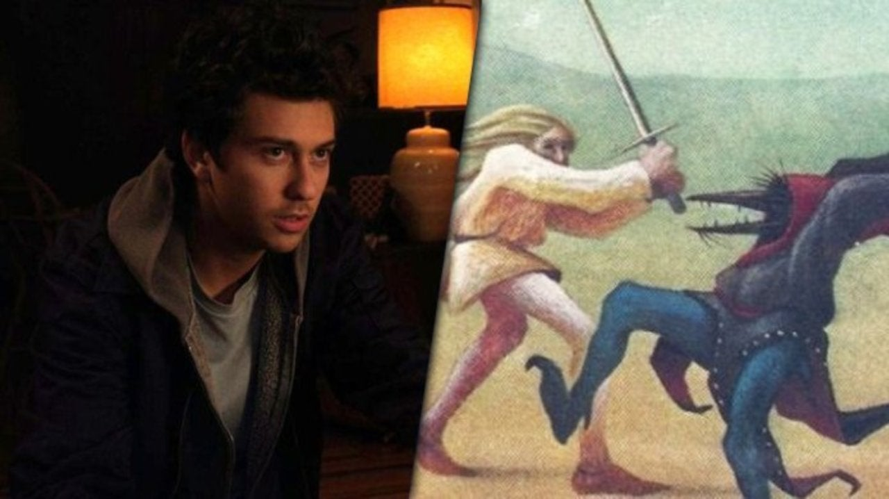 Nat Wolff Cast in Stephen King's The Stand