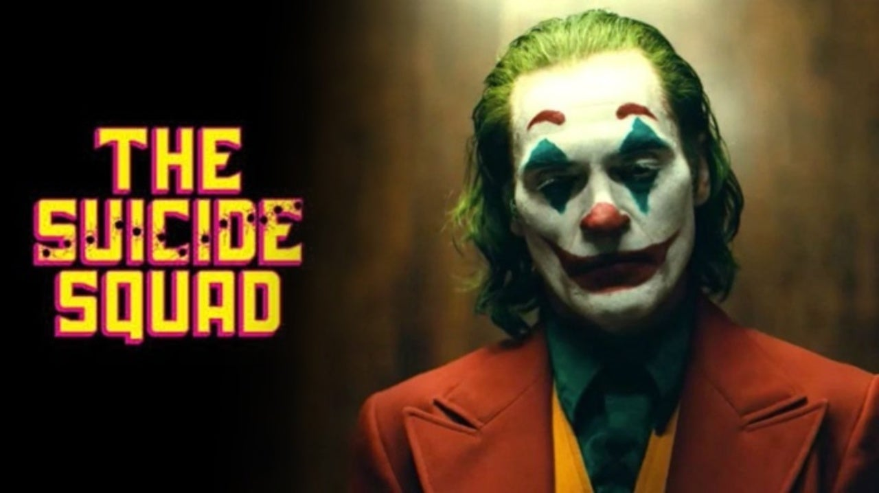 The Suicide Squad Star on the Possibility of Joaquin Phoenix's Joker Appearing in the Movie