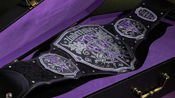 The-Undertaker-legacy-championship-belt