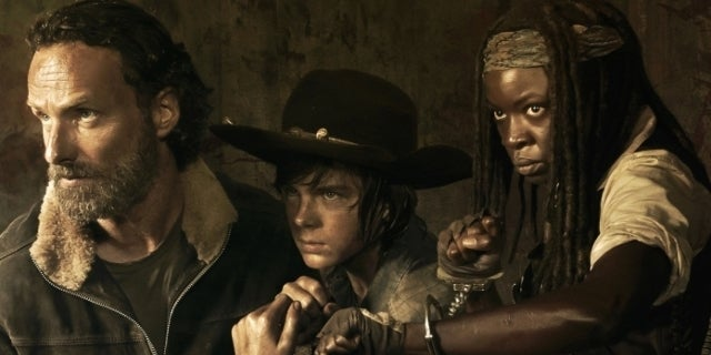 The Walking Dead Producer on Adapting the Comics Without Michonne, Carl and Rick Grimes